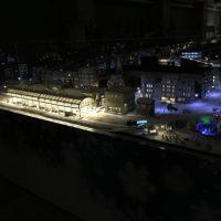 トレッサ横浜 クリスマス