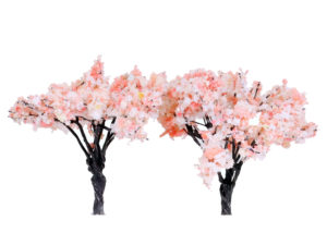 MT-007 桜65mm